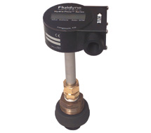 Fixed and Retractable Insertion Vortex Flow Meters 2200, 3100 Series